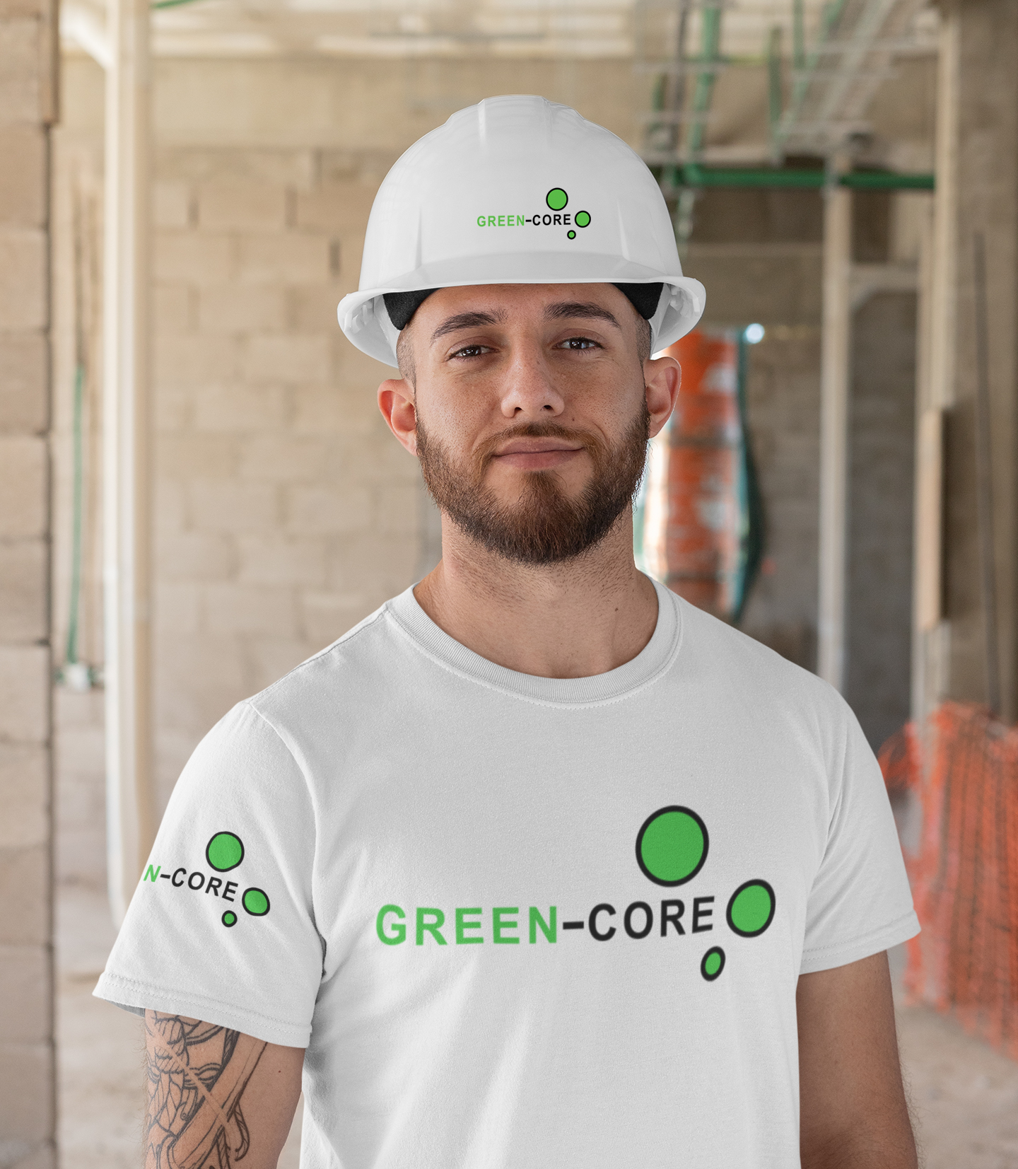 Green Core Worker_croppes