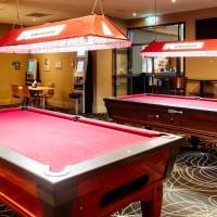 Pool Gaming