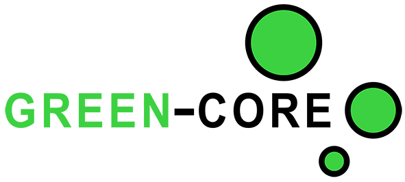 Green-core