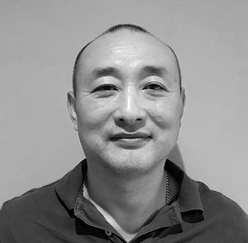 Bruce Lei Jin