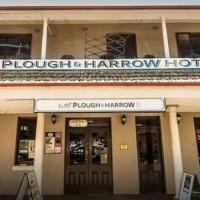 plough and harrow hotel 1